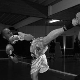 Kickboxen Freiburg, Bundestrainer Karl Jawhari