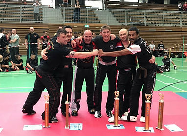 Kickboxen Freiburg ab 12, Training für Jugendliche und Erwachsene