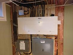 North Bay Area Electricians Panel Upgrad