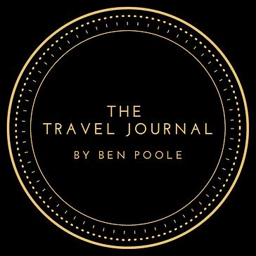The Travel Journal logo