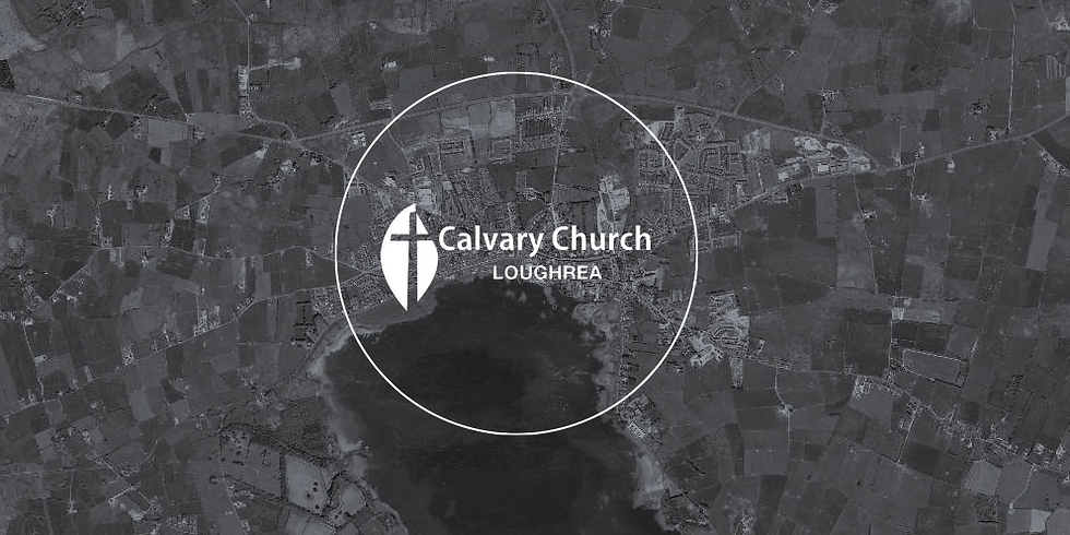 Sunday Gathering (11am) [11th July 2021]