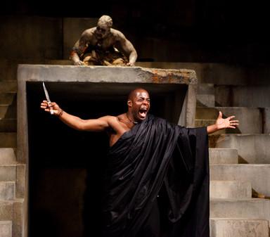 Patterson Joseph in Caesar