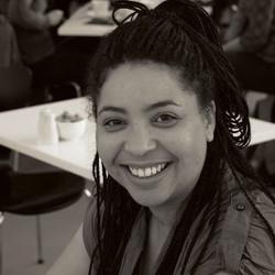 Jenny Williams - Producer