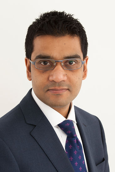 Nashat Siddiqui Upper Limb Orthopaedic Surgeon Kingston