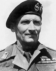Bernard Montgomery–Western Front Witness–WW1 PoW-Great Escapes-PoW Stories-Soldier Refugees