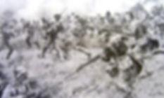 London Scottish Messines Ridge–Western Front Witness–German Army WW1-German Soldiers WW1-Adolf Hitler WW1