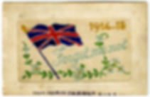 Postcards for British Soldiers–Western Front Witness– Shot at Dawn WW1-WW1 Deserters-Court Martial WW1