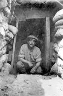 British Tunnels Ypres–Western Front Witness– Weaponry in WW1-WW1 Tactics-WW1 artillery-WW1 Snipers