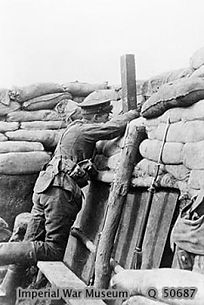British Periscope–Western Front Witness–Life in Trenches-Trench Warfare WW1-WW1 Trench Life