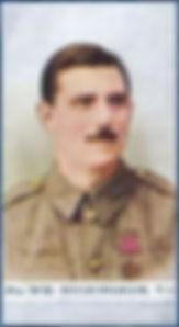 William Buckingham–Western Front Witness– WW1 VC Winners-Victoria Cross Recipients-VC Heroes-VC Recipients