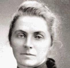 Emily Hobhouse WW1–Western Front Witness–Women in WW1-WW1 Nurses-VADs-First Aid Nursing Yeomanry