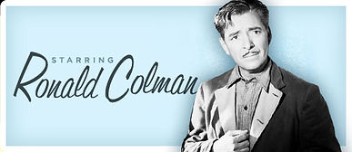 Ronald Colman–Western Front Witness– Famous WW1 Soldiers-WW1 Poets- Famous People in WW1