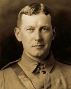 John McCrae In Flanders Fields –Western Front Witness– Famous WW1 Soldiers-WW1 Poets- Famous People in WW1