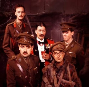 Blackadder Goes Forth – Western Front Witness - How Did the Great War Start? Why Did WW1 Start? When Did WW1 Start? - The July Crisis