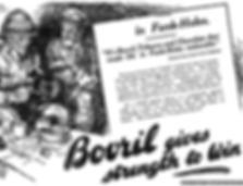 WW1 Bovril Advert–Western Front Witness– WW1 Explored-WW1 Stories-Interesting Facts About WW1
