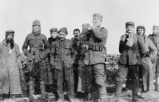 Christmas Day Truce –Western Front Witness– The Christmas Truce 1914- Christmas Day Truce WW1
