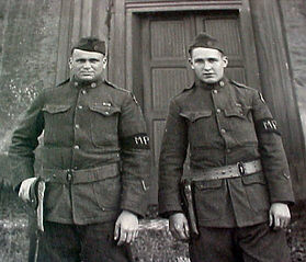 WW1 Military Police–Western Front Witness– Shot at Dawn WW1-WW1 Deserters-Court Martial WW1