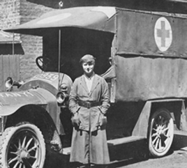 Women at War–Western Front Witness– WW1 Explored-WW1 Stories-Interesting Facts About WW1