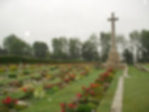 Boulogne Cemetery Louis Broome–Western Front Witness–Casualties of WW1-WW1 Heroes-British Casualties WW1