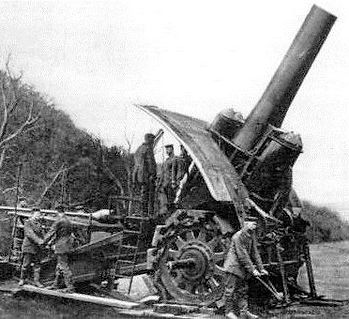 Big Bertha Weapons–Western Front Witness– WW1 Explored-WW1 Stories-Interesting Facts About WW1