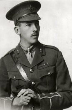 Cyril Martin VC–Western Front Witness– WW1 VC Winners-Victoria Cross Recipients-VC Heroes-VC Recipients