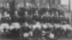Scotland's Rugby Team 1914–Western Front Witness– WW1 Sporting Contributions-Football Remembers