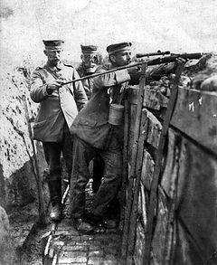 German WW1 Snipers–Western Front Witness– Weaponry in WW1-WW1 Tactics-WW1 artillery-WW1 Snipers