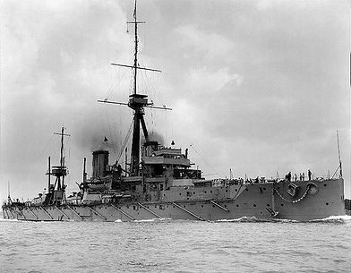 HMS Dreadnought –Western Front Witness –Causes of WW1 –Why Did WW1 Start?- Outbreak of WW1