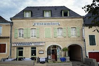 Bethune Estaminet (Bar)–Western Front Witness– Shot at Dawn WW1-WW1 Deserters-Court Martial WW1