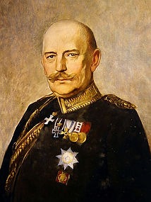 Helmuth Von Moltke–Western Front Witness –Key Players July Crisis 1914 –Causes of WW1