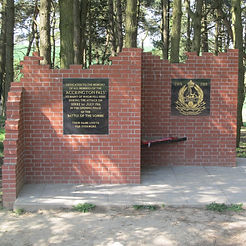 Accrington Pals Memorial Serre – Western Front Witness - WW1 Battlefields Audio Guide – Somme Witness- WW1 sites to visit