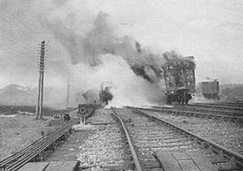 Quintinshill Rail Disaster–Western Front Witness–Casualties of WW1-WW1 Heroes-British Casualties WW1