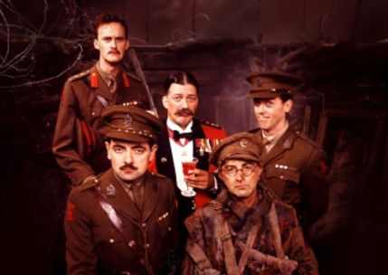Blackadder Goes Forth –Western Front Witness –July Crisis -Causes of WW1 –How Did WW1 Start?- Outbreak of WW1