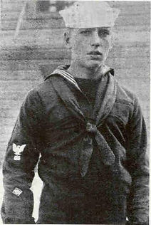 Humphrey Bogart in Navy–Western Front Witness– Famous WW1 Soldiers-WW1 Poets- Famous People in WW1