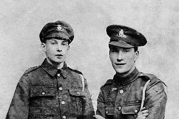 Young Gunner William Jones–Western Front Witness– Shot at Dawn WW1-WW1 Deserters-Court Martial WW1