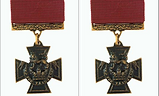 Double VC Winners–Western Front Witness– WW1 VC Winners-Victoria Cross Recipients-VC Heroes-VC Recipients