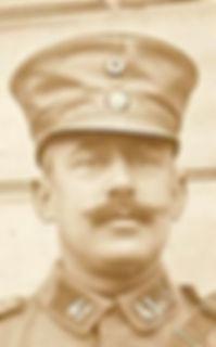 German Soldier Dressed Like British Soldier–Western Front Witness–German Army WW1-German Soldiers WW1-Adolf Hitler WW1