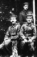 Adolf Hitler in WW1–Western Front Witness–German Army WW1-German Soldiers WW1-Adolf Hitler WW1