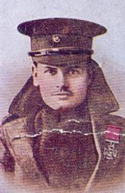 Geoffrey Wooley–Western Front Witness– WW1 VC Winners-Victoria Cross Recipients-VC Heroes-VC Recipients