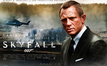 Skyfall Poster –Western Front Witness– Famous WW1 Soldiers-WW1 Poets- Famous People in WW1