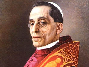 Pope Benedict XV–Western Front Witness– The Christmas Truce 1914- Christmas Day Truce WW1