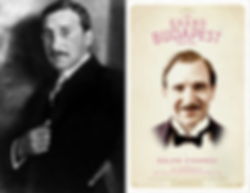 The Grand Budapest Hotel–Western Front Witness– Famous WW1 Soldiers-WW1 Poets- Famous People in WW1