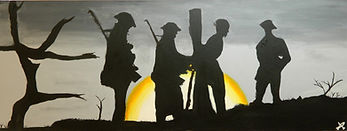 Shot at Dawn–Western Front Witness– WW1 Explored-WW1 Stories-Interesting Facts About WW1