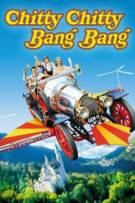Chitty Chitty Bang Bang–Western Front Witness– Famous WW1 Soldiers-WW1 Poets- Famous People in WW1
