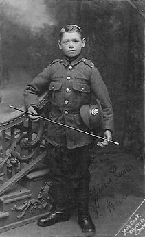 12 Year Old Soldier–Western Front Witness–WW1 Recruitment-Pals Battalions-Kitcheners Army