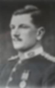 John Vallentin–Western Front Witness– WW1 VC Winners-Victoria Cross Recipients-VC Heroes-VC Recipients
