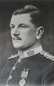 John Vallentin–Western Front Witness– WW1 VC Winners-Victoria Cross Recipients-VC Heroes-VC Recipients