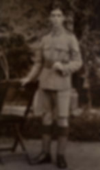 Christopher Paget-Clark Youngest NCO–Western Front Witness–Life in Trenches-Trench Warfare WW1-WW1 Trench Life