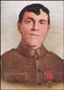 William Mariner–Western Front Witness– WW1 VC Winners-Victoria Cross Recipients-VC Heroes-VC Recipients