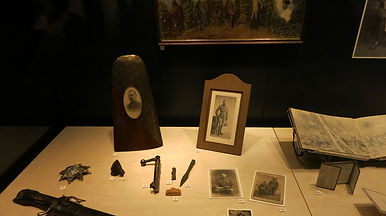 Next of Kin Exhibition –Western Front Witness –Latest WW1 News –WW1 Stories -Centenary WW1